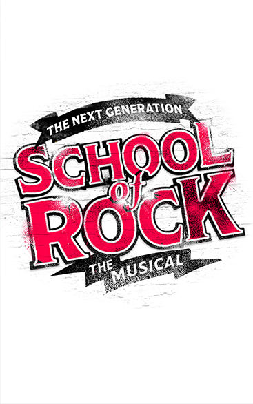 School of Rock: Schools Logo