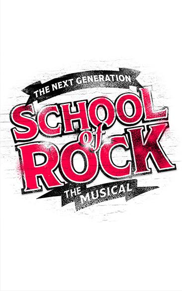 School of Rock: Schools Logo